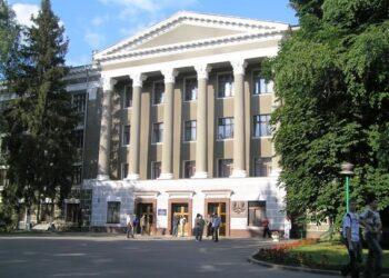 Ukrayna'da Eğitim 17 – National Aerospace University