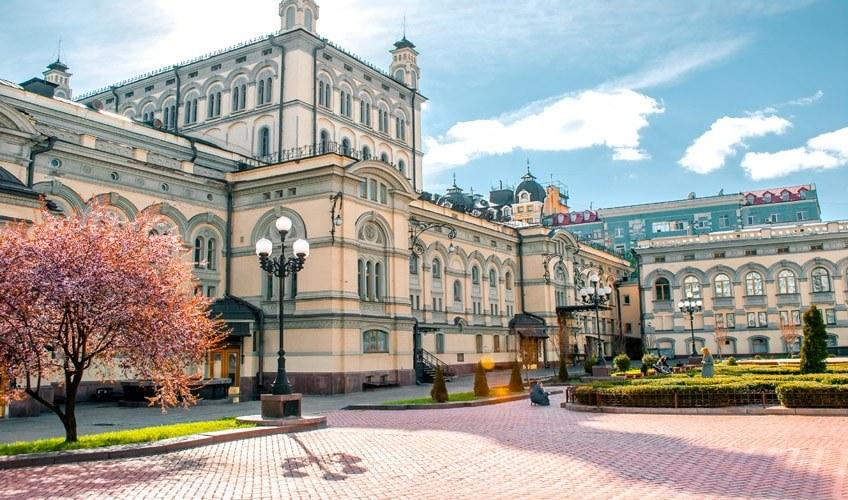 Ukrayna'da Üniversite Okumak için 5 Neden 1 – tsr61962636583604174323590