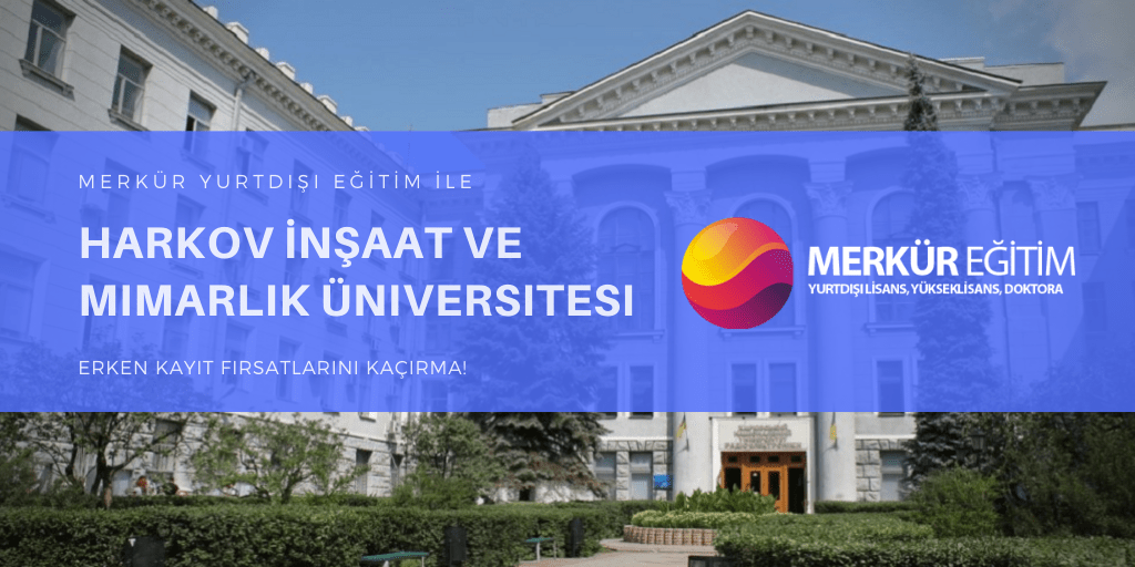 Harkov İnşaat ve Mimarlık Üniversitesi Hangi Bölümlerde Eğitim Veriyor? 3 – Harkov İnşaat ve Mimarlık Üniversitesi Bahçesi