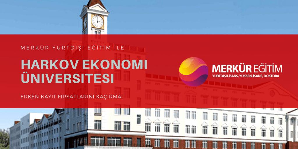 Harkov Ulusal Ekonomi Üniversitesi Hangi Bölümlerde Eğitim Veriyor? 3 – Harkov Ekonomi Üniversitesi Bölümleri