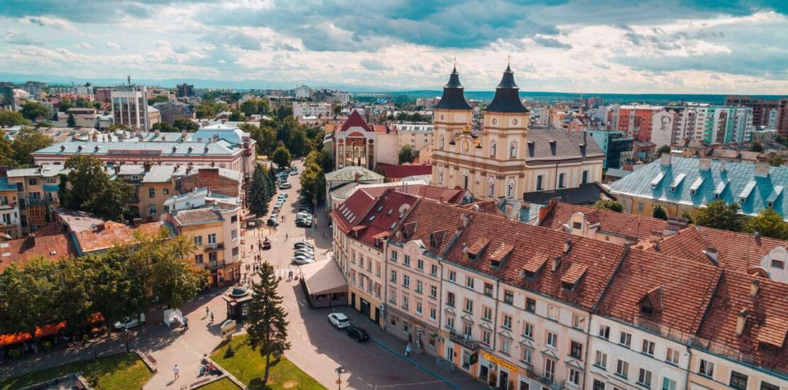 Harkov Nasıl Bir Şehir? 9 – Ukrayna Meydanı