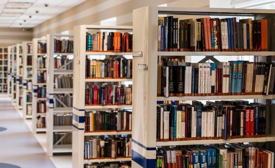 Ukrayna'da Hangi Bölümleri Okuyabilirim? 1 – kütüphane harkov üniversitesi