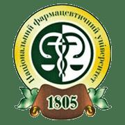Ukrayna Üniversite Ücretleri 8 – harkov eczacılık logo
